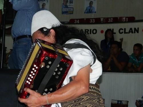 Lista la programación del festival vallenato N°47