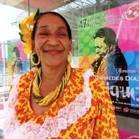Maritza Viña
