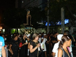 La Dolorosa 2 procesión vparnoticias