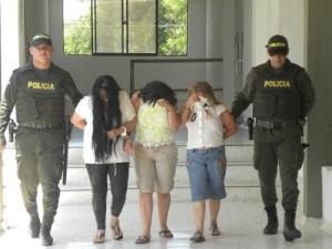 BANDA DE APARTAMENTERAS LAS PAISAS EN VPAR