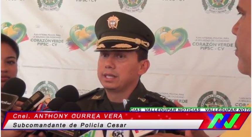 """Capturas en operativo """"Maratón de la seguridad"""""""