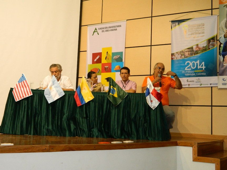 En Valledupar Corpoica realizó seminario internacional de biofortificación paraperiodistas