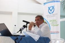 JOSE LUIS URON DIRECTOR EJECUTIVO CAM DE COMERCIO VPAR
