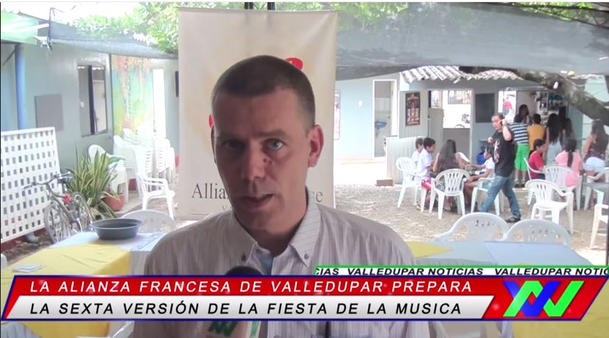 Fiesta de laMúsica