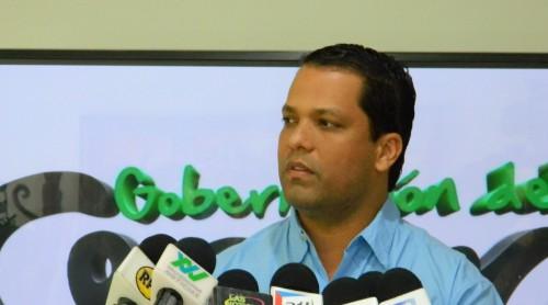 Gobernador anunció nuevas obras por construir en elCesar