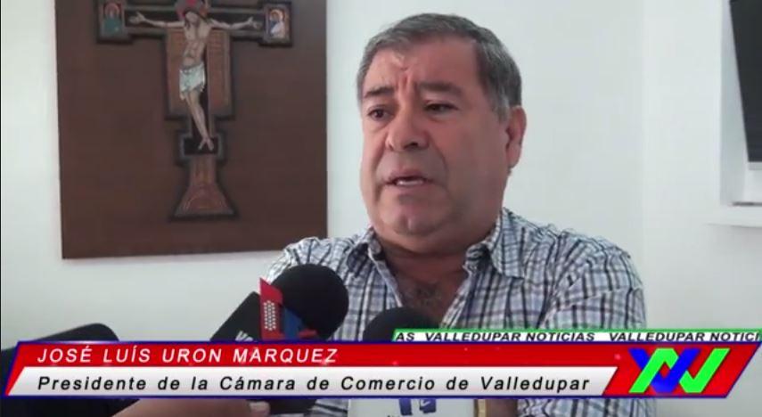 """""""Desafortunadas las prohibiciones por el partido para la ciudad"""" José LuísUron"""