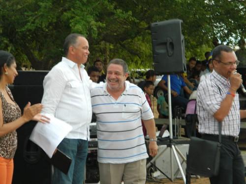 Alcalde de Valledupar estuvo en ElPáramo