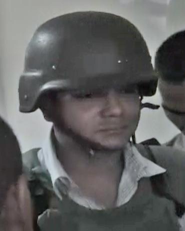 Murió alias 'Chely' en intento de fuga en aeropuerto deValledupar