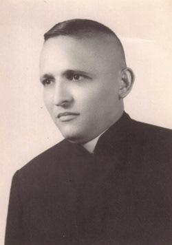 El Presbítero Armando Becerra noscuenta…