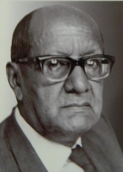 Conversatorio en conmemoración del natalicio de Rafael CarrilloLúquez