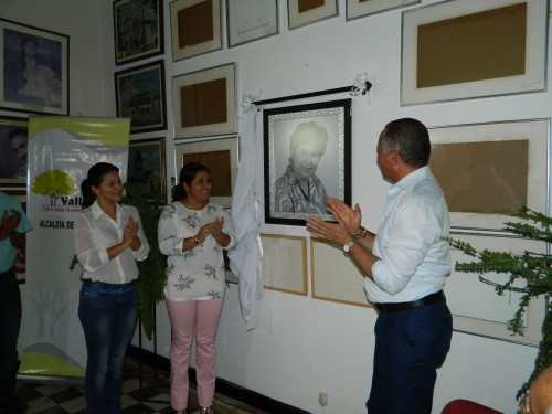 "Fue inaugurada la Hemeroteca ""Lolita AcostaMaestre"""