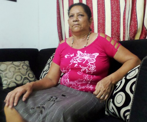 'Emilita' Ferreira, la musa inspiradora de 'Luceroespiritual'