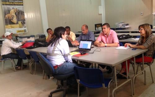 Convocatoria del Sena y Diamantec para formar jóvenes de municipioscesarenses