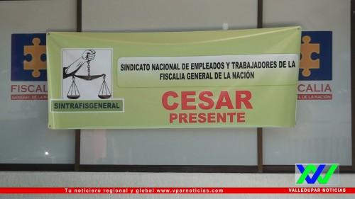 CTI Cesar se unió al paronacional