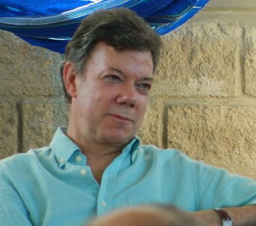 Presidente Santos en Asamblea Nacional de Personeros enValledupar