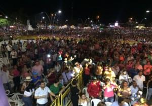 festival de musica vallenata en guitarras Codazzi