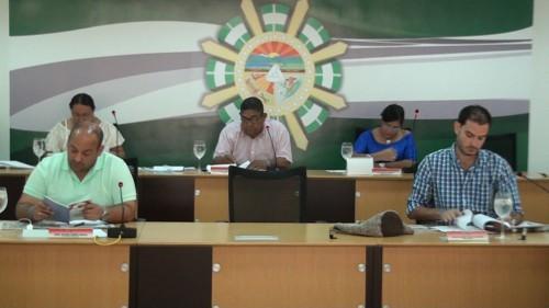 La asamblea del Cesar no eligió al nuevo secretario general vigencia2015