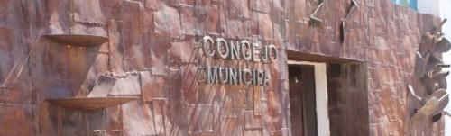 Concejales, unidos con el gobierno municipal peroindependientes
