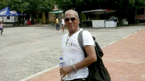 Investigan la muerte de José Joaquín Herrera miembro de la comunidadlgtbi