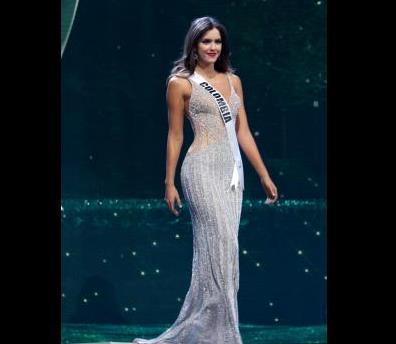 ¡Colombia, nueva Miss Universo!