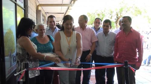Inauguración de la nueva sede de la Secretaría de Tránsito deValledupar