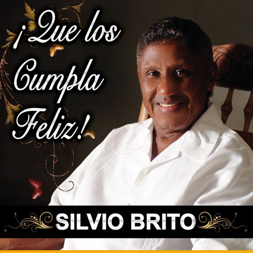 Cumpleaños de SilvioBrito