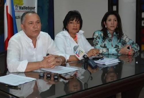 Alcaldía de Valledupar liquidó de manera bilateral el Leasing con el banco deoccidente