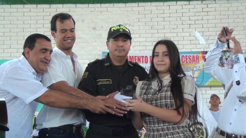 """En Valledupar fue lanzada la campaña """"Juntos por losniños"""""""