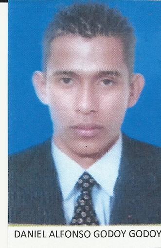 Daniel Alfonso Godoy Godoy, desapareció enValledupar