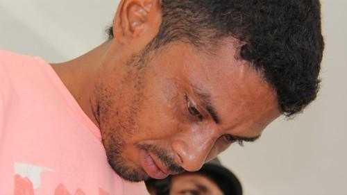 """Fue capturado alias """"Mario o Pepe"""" integrante de la banda delincuencial 'Losmotilones'"""