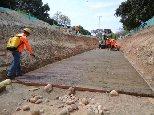 $500 millones en las obras de mejoramiento del Canal dePanamá