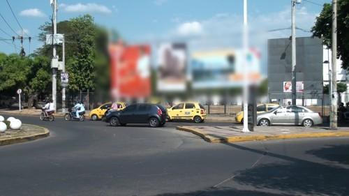 Alcaldía desinstalara vallas publicitarias en lugares no permitidos de laciudad