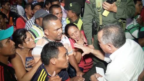 Alcalde de Valledupar, socializó ofertas de reconversión laboral amototaxistas