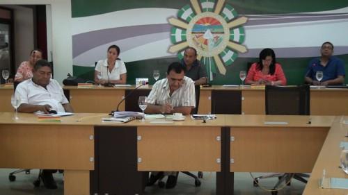 La asamblea del cesar realizó debate a varias propuestas de losdiputados