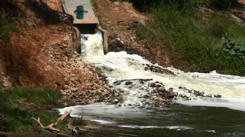 Vamos a ir recuperando poco a poco el río, Gabriel Vallejo MinAmbiente