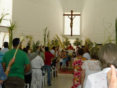 Medidas de la Alcaldía para la SemanaMayor