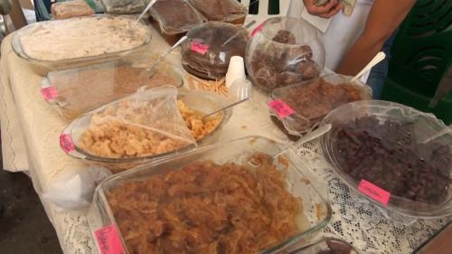 Feria del dulce enValledupar
