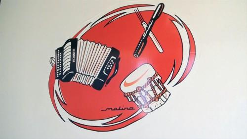 Avanzan los preparativos del festival vallenato en homenaje a la dinastíaLópez