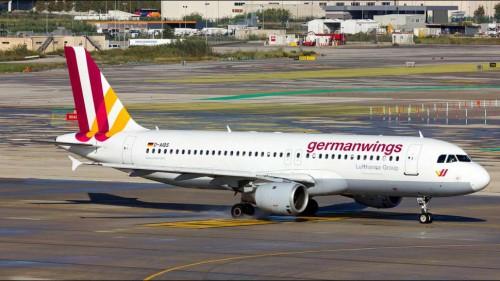 Copiloto de Germanwings se encerró en la cabina y estrelló elavión