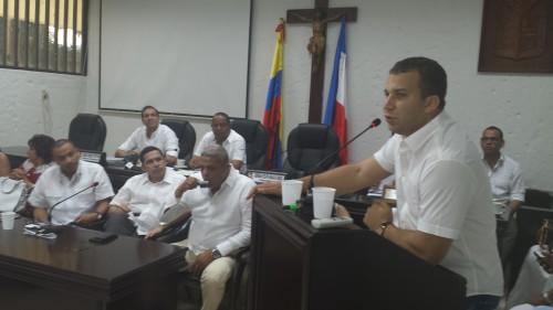 Se instaló primer periodo de sesiones ordinarias del Concejo deValledupar