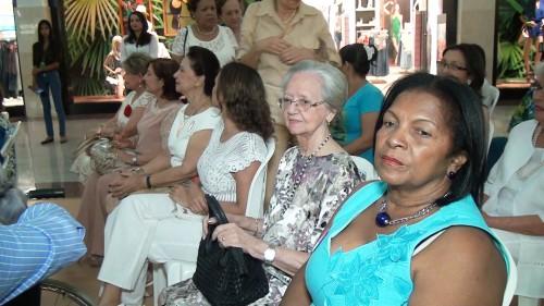 Centro comercial Mayales Plaza rinde homenaje a 40 mujeres destacadas deValledupar