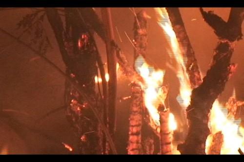 Incendios forestales en corregimientos deValledupar