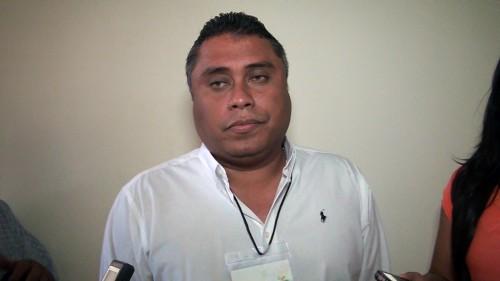 El diputado Manuel Mejía Pallares, denunció que ha sido víctima deamenazas