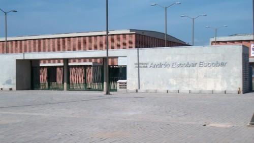 Presidente Santos inauguró en Valledupar el mega colegio AndrésEscobar