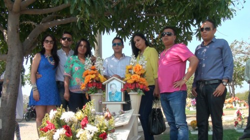 Hijos de Diomedes Diaz, inician acciones legales para recuperar finca lasnubes
