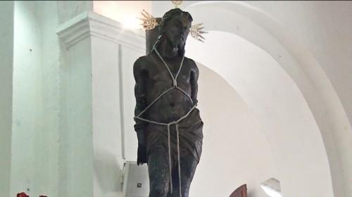Los vallenatos cumplieron la cita con Santo Ecce Homo, patrono deValledupar