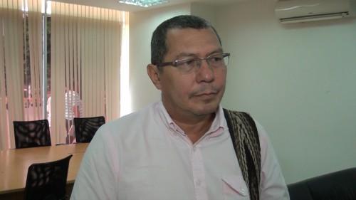 John Garrido Barrios denuncia que sigue la contaminación ambiental enBosconia