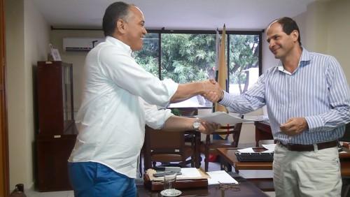 "Lote de ""Idema"" pasa al municipio deValledupar"
