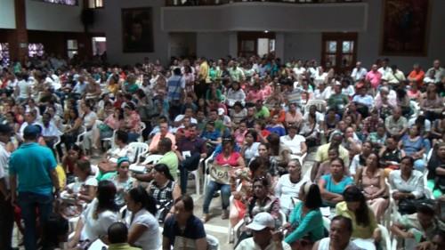 Maestros en el departamento del Cesar se unieron al paro nacional deFecode