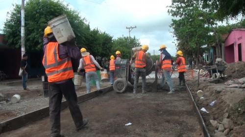 Programa de pavimentación beneficiara 12 municipios delCesar